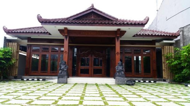 Warung ndeso magelang